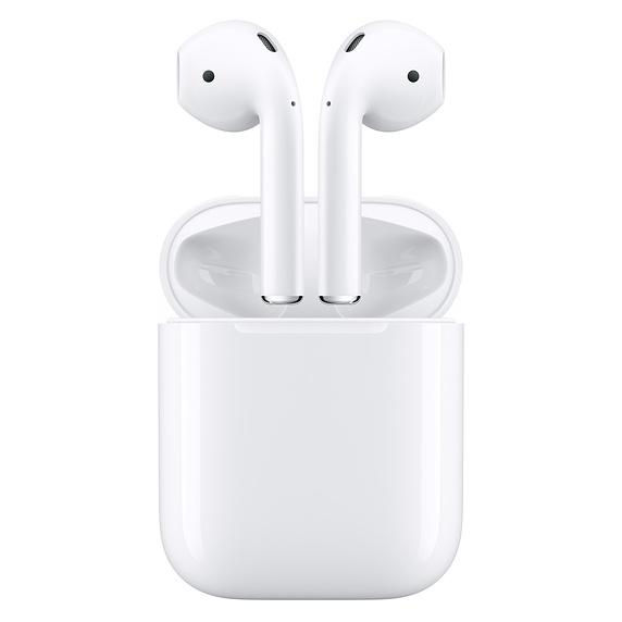 apple airpods earpods