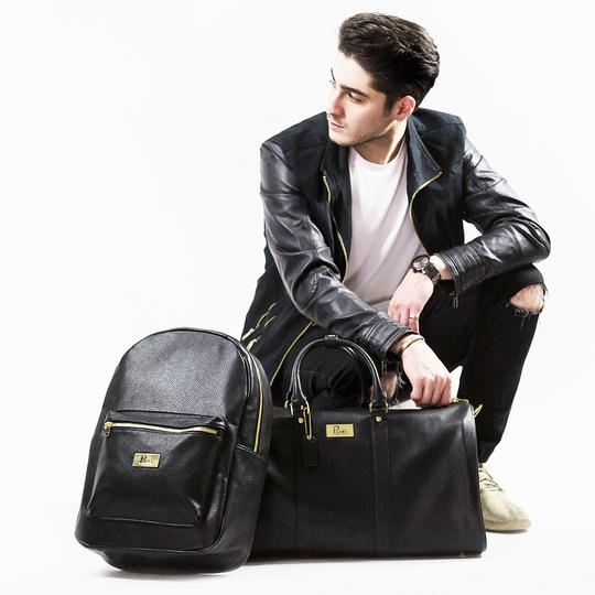 leather travel bags every day bag