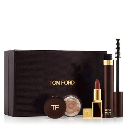 Tom Ford ROSE GOLD EYE LIP SET